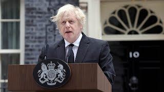 Boris Johnson's statement on the death of Prince Philip death - in full