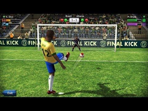 Final Kick Android